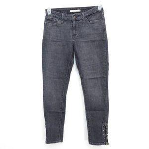 """Levis Womens 711 Skinny Stretch Ankle Jeans W26"""""""